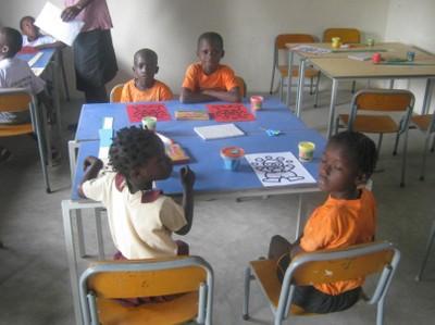 Gambia_children_students