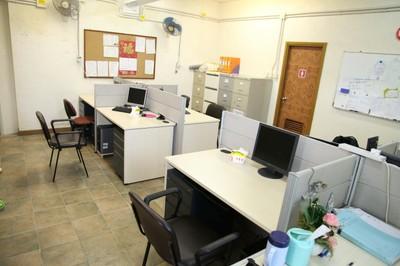 SADRA_drugcenter_office