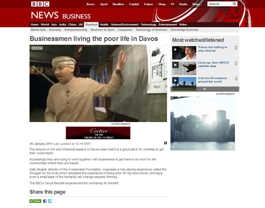 BBC Jan 2013
