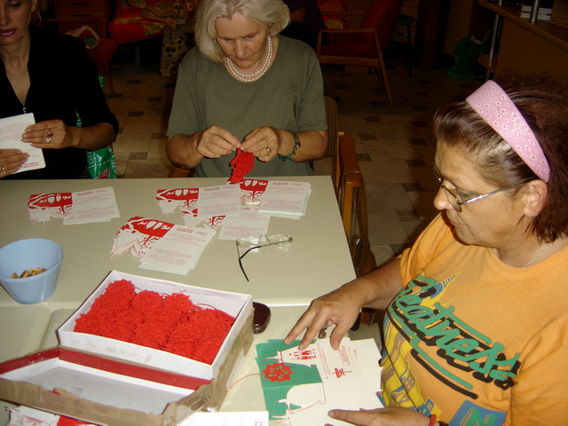 Handicrafts Shop Producers