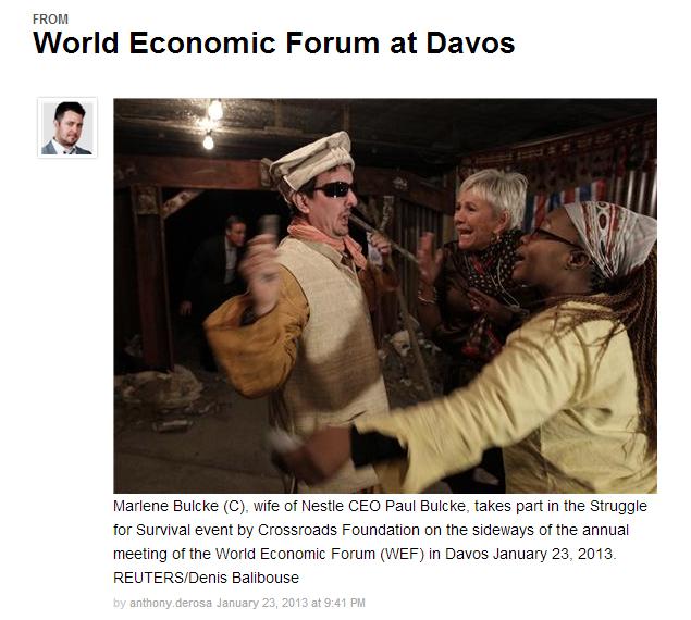 Reuters Jan 2013