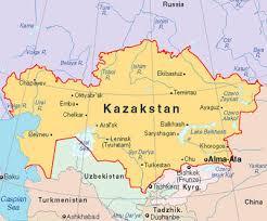 kazkhstan