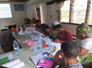Cameroon: Care and Capacity Building for Women, Elderly and Children