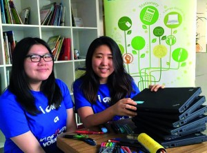 Students can make a difference! / https://www.crossroads.org.hk/wp-content/uploads/2017/07/Kids4Kids1.jpg