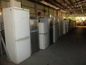 refurbishment of refrigerator