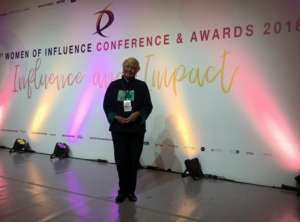 15th Annual AmCham Women of Influence Awards