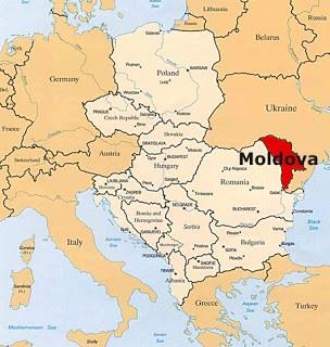 Crossroads Foundation Hong Kong | Moldova: Orphans and