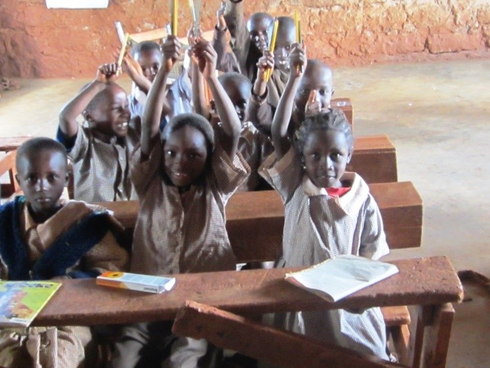 Cameroon: Rural education