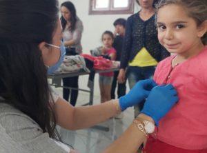 Shipping through Covid-19 / https://www.crossroads.org.hk/wp-content/uploads/2020/09/Syrian-girl2.jpg