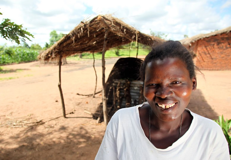 Malawi: Rural community development