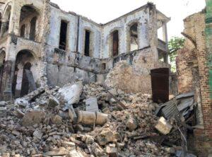 Haiti earthquake appeal / https://www.crossroads.org.hk/wp-content/uploads/2021/08/Haiti_Earthquake_10.jpg